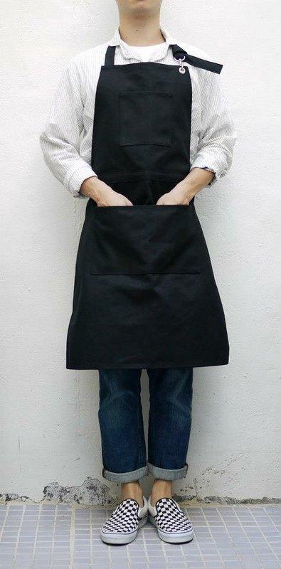 生活商社 厚磅帆布工作圍裙 - 設計館 生活商社 - 圍裙 | Pinkoi