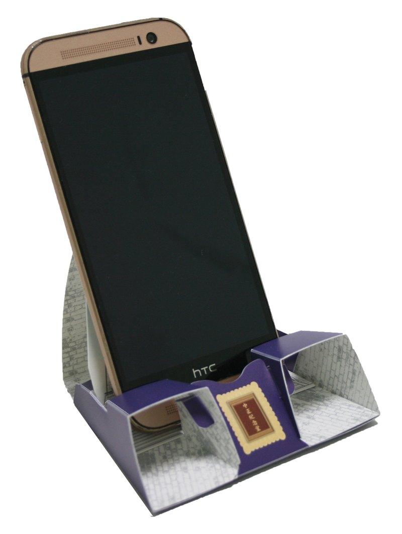 限量10組體驗價Coolphone Eco-Speaker Stand 酷瘋擴音手機座-中正紀念堂 || - 瘋紙文創 Fun Paper | Pinkoi