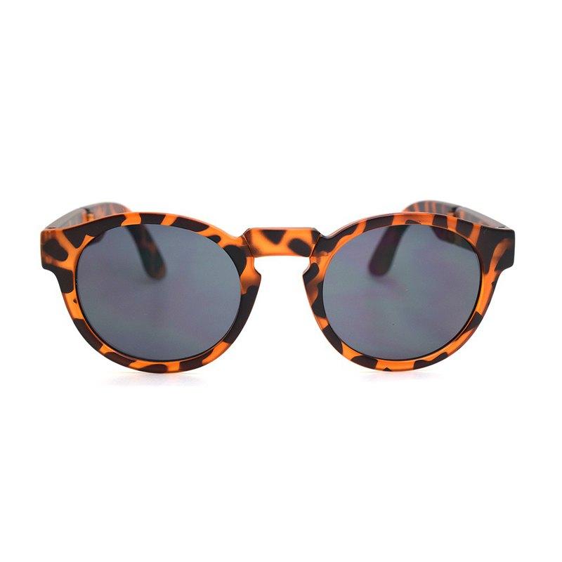 DOREEN | 太陽眼鏡 / 墨鏡 | 茶玳瑁 | - 設計館 Miro Piazza - 太陽眼鏡 | Pinkoi