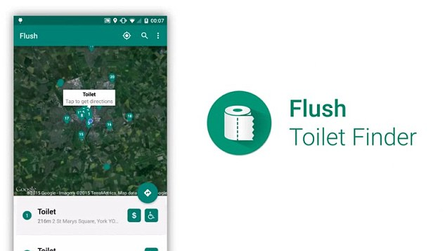 The Best Toilet Finding Apps According To Travel Habits