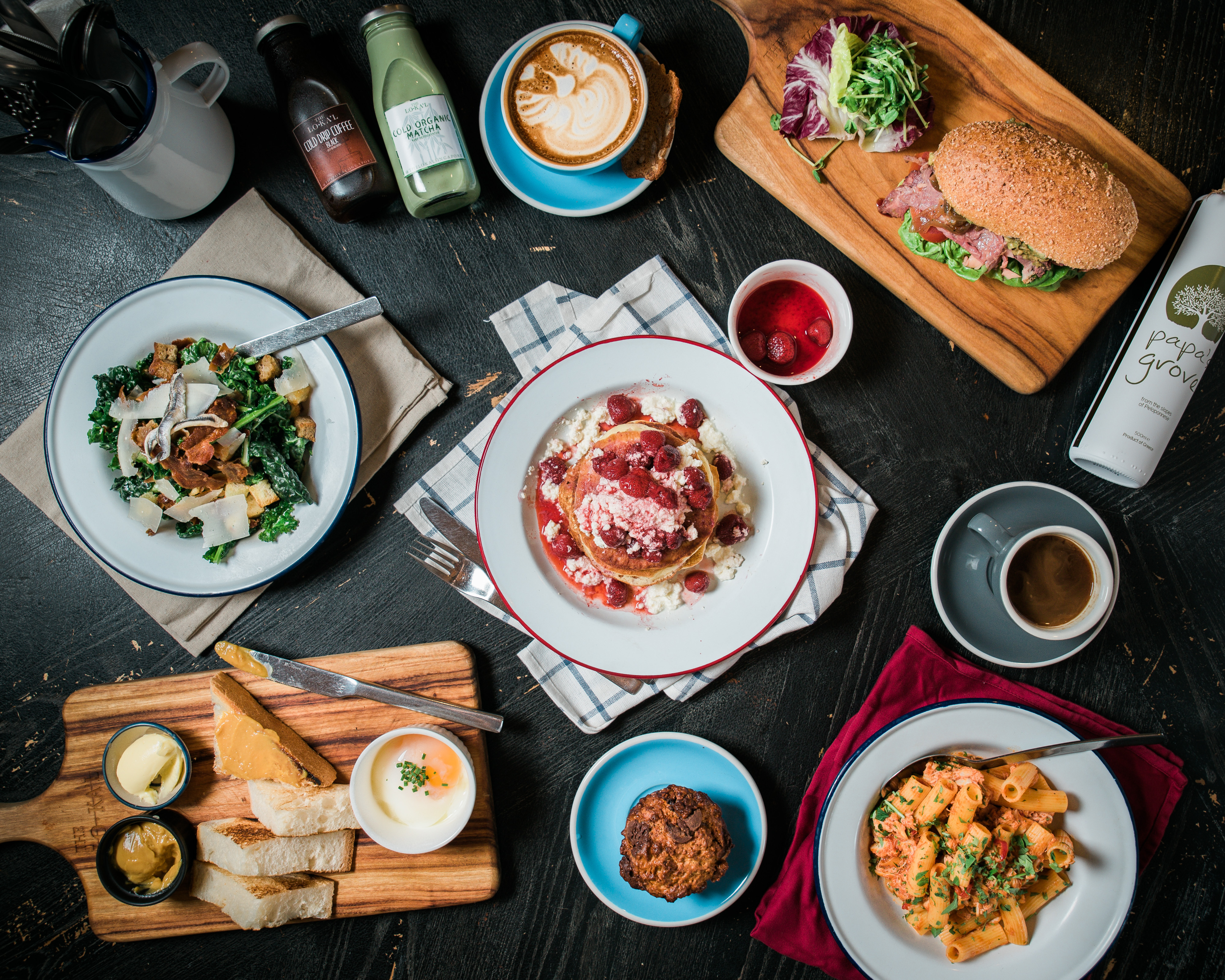 uberEATS To Deliver Breakfast, Joins Deliveroo And foodpanda