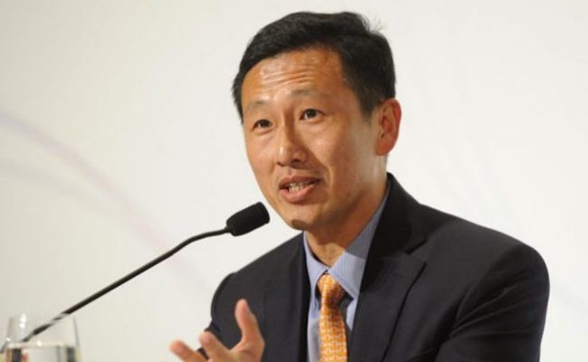 Minister Ong Ye Kung Highlights 4 Key Principles Of Innovation