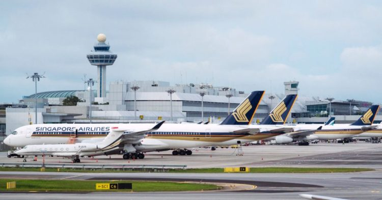 Singapore Airlines (SIA) to raise S$15 billion from existing investors to tide through COVID-19