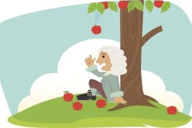 قانون را چه کسی کشف کرد؟ نیوتن یا مسلمان ها