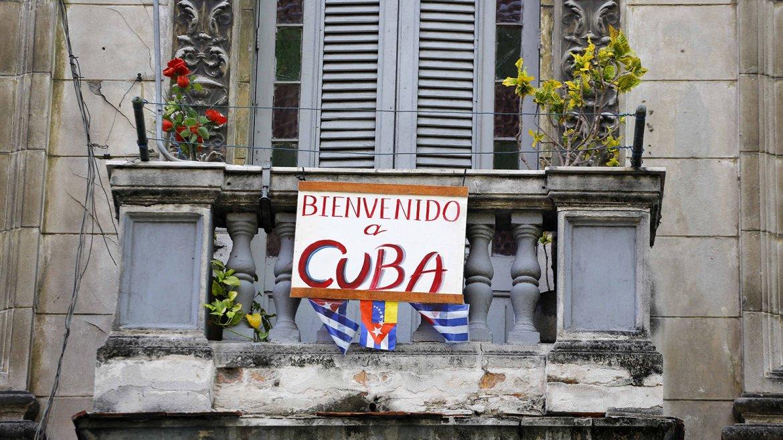 El Obispo de Roma viajará a Cuba, un pequeño archipiélago de 11 millones de habitantes que, con Francisco, ha acogido a los tres últimos jefes de Estado del Vaticano en un lapso de 17 años