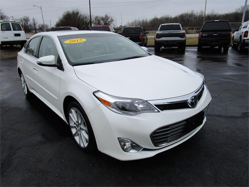 Toyota Avalon For Sale In Evansville, In  Carsforsalecom