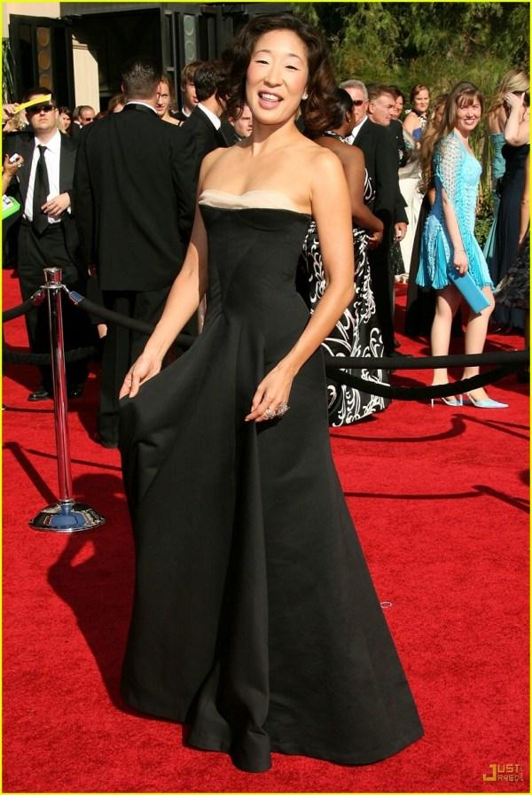Sandra Emmys 2007 592531 Emmy Awards Jared