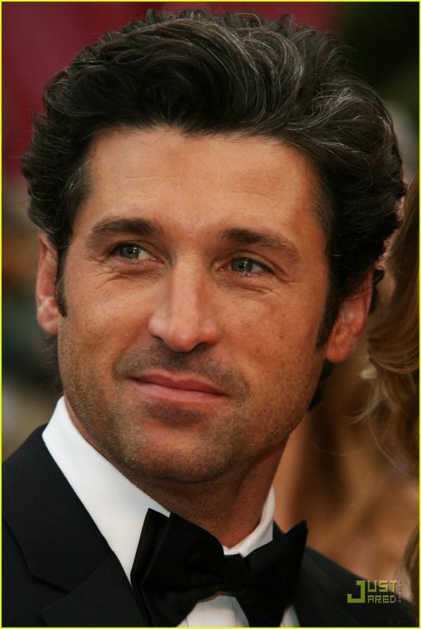 Patrick Dempsey Oscars 2008 953781