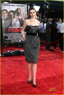 Anne Hathaway Get Smart