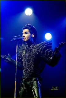 Tokio Hotel Ahoy Netherlands 2429913 Bill