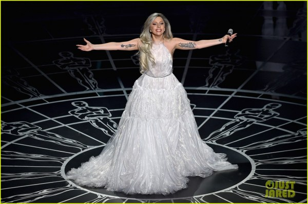 Stephen Sondheim Slams Lady Gaga39s Oscars 2015 39Sound of