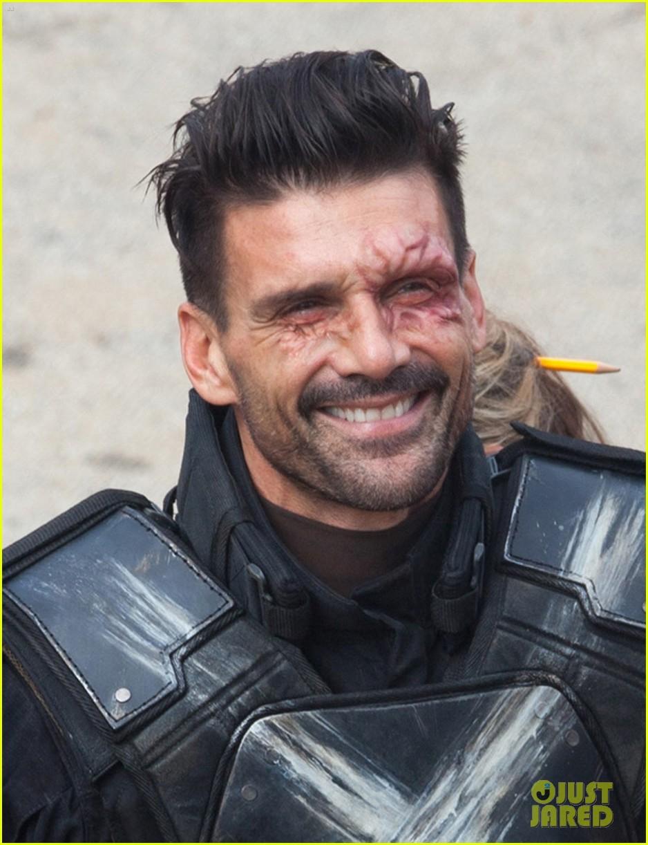 Captain America: Civil War Set Photos & Videos 49