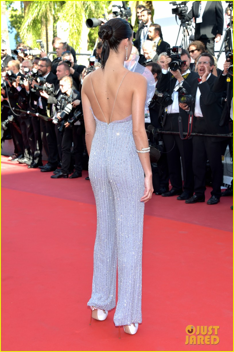 Sara Sampaio Amp Boyfriend Oliver Ripley Couple Up In Cannes