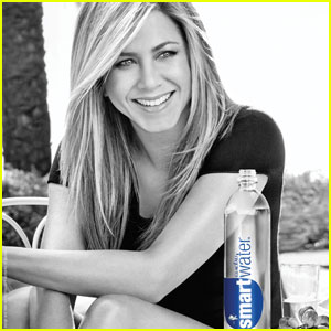 Jennifer Aniston New Smartwater Ads! Jennifer Aniston
