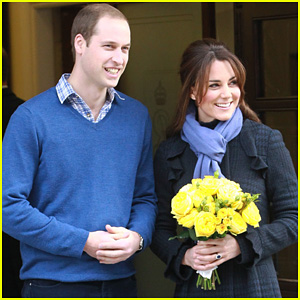 Royal Baby is Here - Prince William Releases First Statement!
