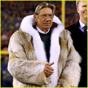 Joe Namath Fur Coat