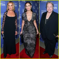 Kathy Bates Photos, News and Videos | Just Jared | Page 5