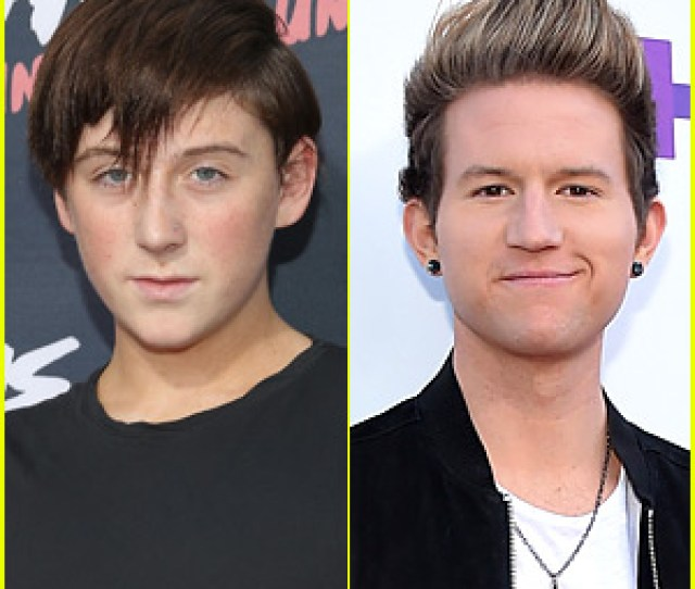 Youtube Singers Trevor Moran Ricky Dillons Flight Has Emergency Landing After Bomb Threat
