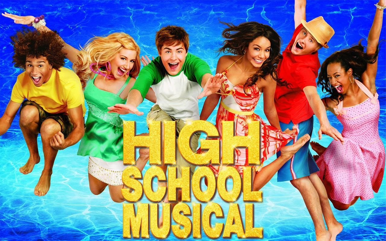 High School Musical 4 Meet The New Wildcat Characters