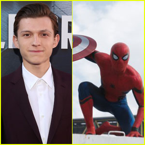who plays spider man