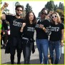 Natalie Portman Jussie Jurnee Smollett More March