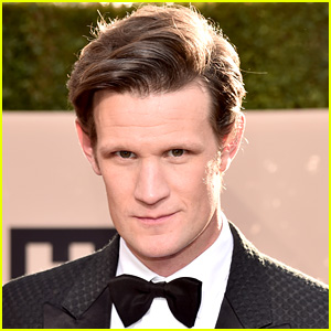 Matt Smith Will Play Charles Manson in 'Charlie Says'