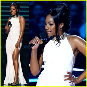 Image result for tiffany haddish MTV AWARDS dress