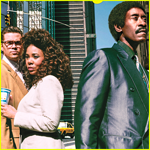Don Cheadle, Andrew Rannells & Regina Hall Star in 'Black Monday' - Watch the Teaser!