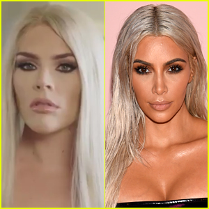 Busy Philipps Transforms Into a Kardashian in Makeover Video!
