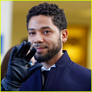 Jussie Smollett Reacts to 'Empire' Renewal News