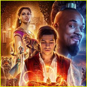 Aladdin 2019 Soundtrack Stream Download The Full
