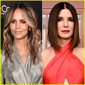 Halle Berry Reveals the Sandra Bullock Role She Turned Down