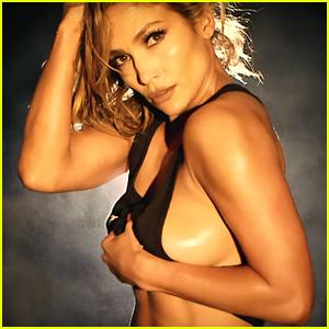 Jennifer Lopez Shows Off Hot Body in 'Medicine (Steve Aoki Remix)' Video - Watch Now!