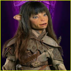'The Dark Crystal: Age of Resistance' Announces New Cast & Character Photos!