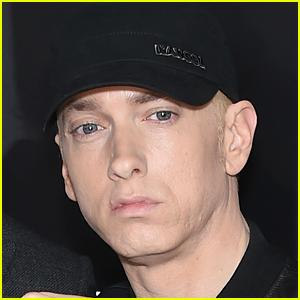 Eminem's Dad Marshall Bruce Mathers Jr Dead at 67