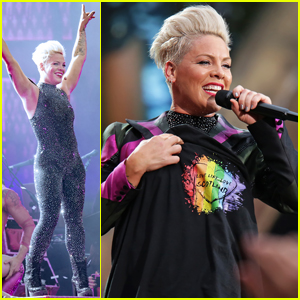 Pink Fan Gives Birth To Baby Girl During Opening Number at Liverpool Concert!