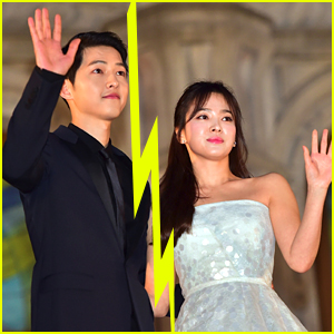 Song Joong Ki Files for Divorce From Song Hye Kyo After 2 Years of Marriage