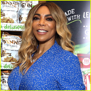 Wendy Williams' New Boyfriend Revealed to Be 27-Year-Old Convicted Felon