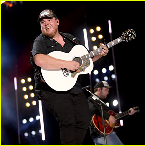 Luke Combs: 'What You See Is What You Get' Album Stream & Download - Listen!