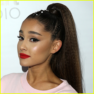 Ariana Grande Reacts to Paige Niemann's Impression of Her & Her Laugh