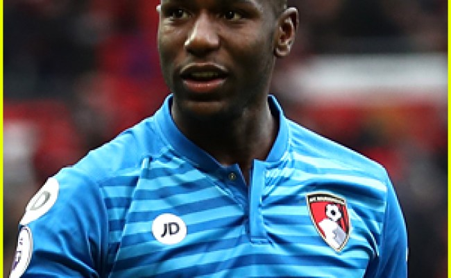 Soccer Player Benik Afobe S Two Year Old Daughter