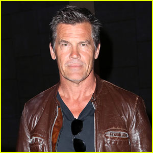 Josh Brolin Has a Sunburn on His Butthole & He's Not Happy