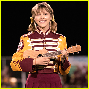 Grace VanderWaal Makes Acting Debut In 'Stargirl' Trailer For Disney+
