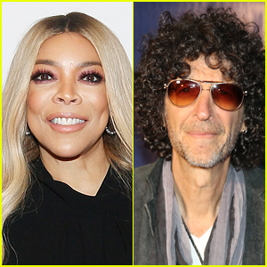 Howard Stern Shades Wendy Williams & She Has a Response for Him!