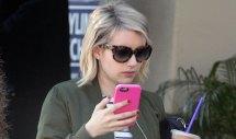 Emma Roberts Return Final Ahs Hotel