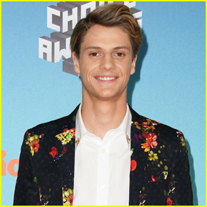 jace norman shares cute