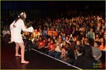 Selena Gomez UNICEF Concert 2013