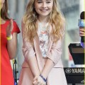 About this photo set sabrina carpenter rocks the cutest minnie mouse
