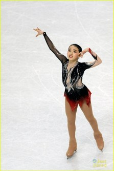 ashley wagner gracie gold first second ladies nationals 24