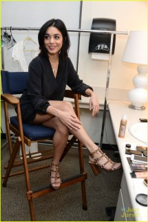 Vanessa Hudgens' Legs Amazing Abc Studios
